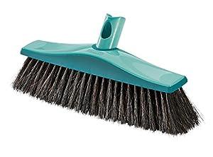 Leifheit 45001 Parkett Besen Xtra Clean Plus 30 cm (ohne Stiel)