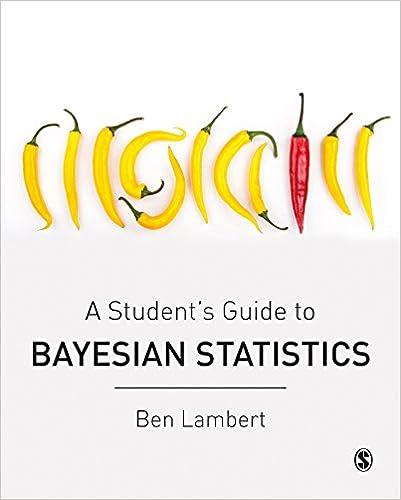 Guía del estudiante sobre estadísticas bayesianas