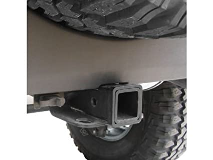 amazon com 2007 2015 jeep wrangler jk hitch receiver automotive2013 Jeep Wrangler Hitch Wiring #9