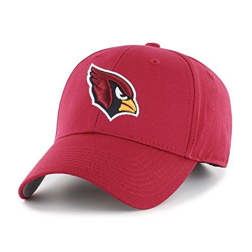 - NFL Arizona Cardinals Men's OTS All-Star Adjustable Hat, Team Color, One Size
