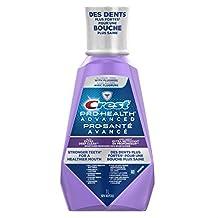 Crest Pro-Health Advanced, Extra Deep Clean Mouthwash, 1000-ml