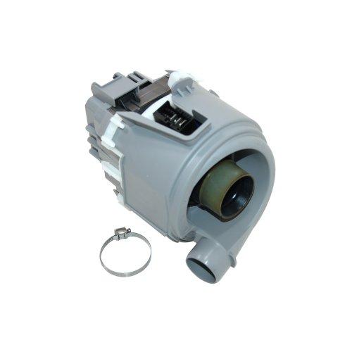 Bosch 651956 Geschirrspüler Wärmepumpe