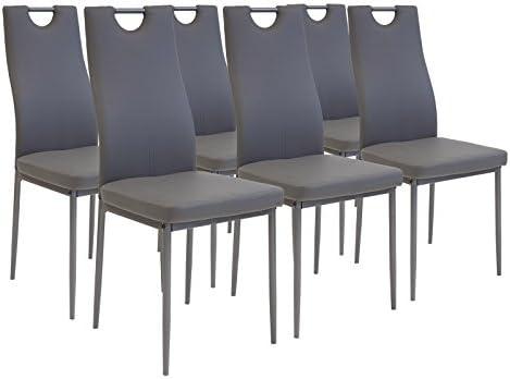 Holz Esstisch mit 6 Stühlen Letzte Chance!! in 6112