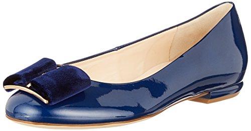 Högl 4-10 1085 3100, Bailarinas para Mujer Azul (Navy)