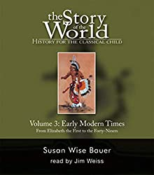 Image of the product The Story of the World: that is listed on the catalogue brand of Peace Hill Press.
