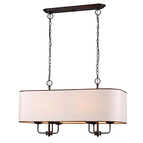Colonial Kitchen Pendant Lighting