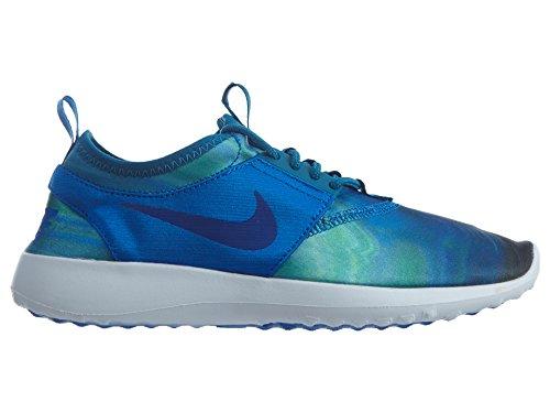 Nike 749552-404, Zapatillas de Trail Running para Mujer Azul (Blue Spark / Lt Photo Blue-Blue Spark)