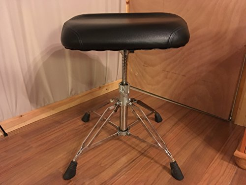 Yamaha DS-950 Drum Throne - Heavy Weight, Double-Braced; for sale  Delivered anywhere in USA