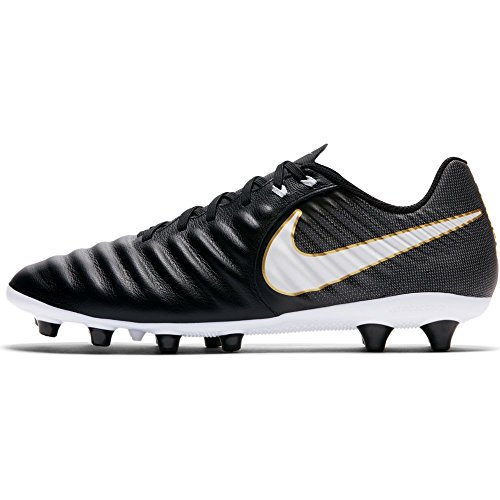 Nike Tiempo Ligera Iv Ag-Pro - black/white-black