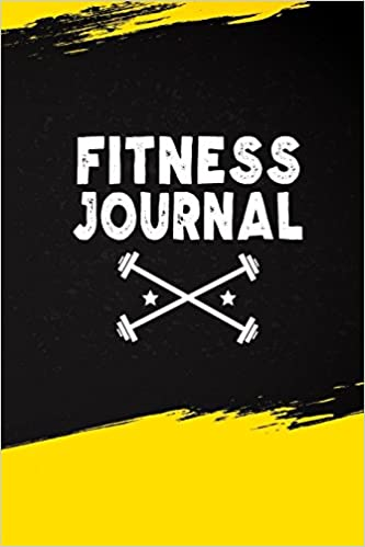 amazon fitness journal 8 workout journal diet log book dartan