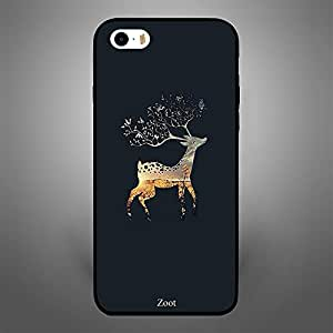 iPhone 5 Deer
