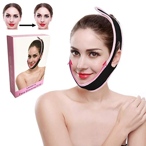 Face Lifter Strap Chin