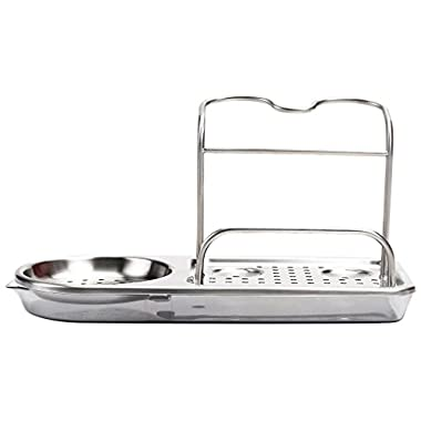 OXO Good Grips Stainless Steel Sink Caddy