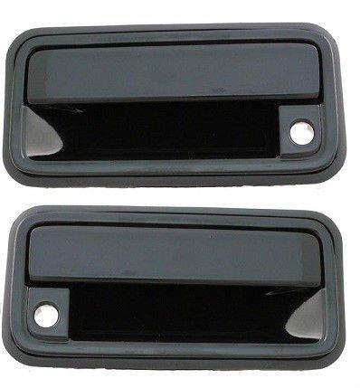 1993 chevy 1500 door handles - 2