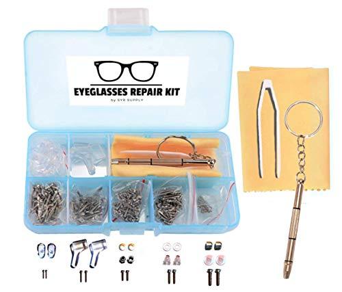 Best Eyeglass Repair Kits
