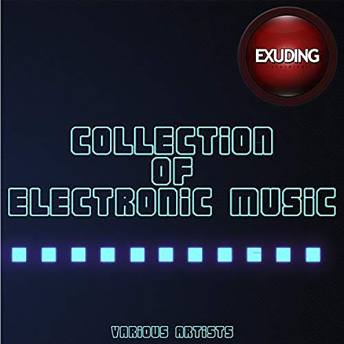 Collection Of Electronic Music, Vol. ()