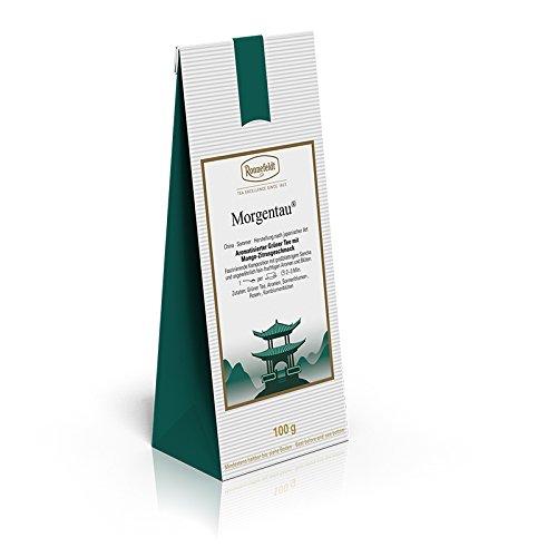 Ronnefeldt-아침이 슬 ®-녹차 맛