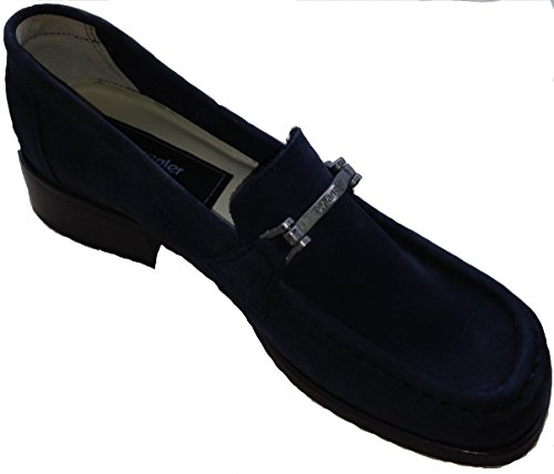 Wrangler, Pantofole donna Blu Blu navy