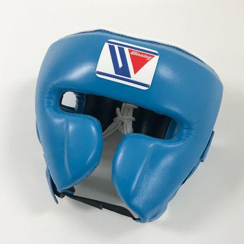 Winning Headgear Fg2900 (スカイブルー、ミディアム) B07B7L3LCW