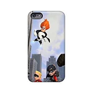 AlissaDubois Iphone 6plus Scratch Protection Mobile Case Allow Personal Design Colorful Big Hero 6 Image [SIG7419rQiU]
