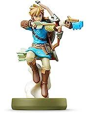 Amiibo: Link [ARCHER] - Breath of the Wild (The Legend of Zelda Series) Japan Import