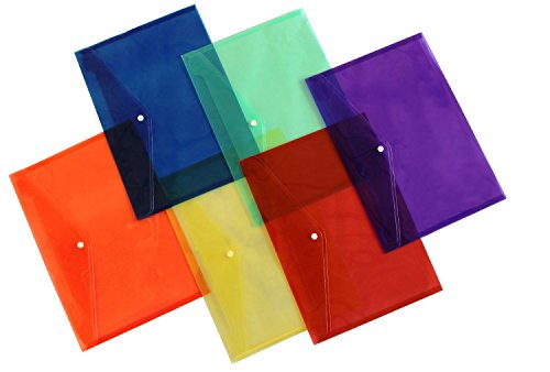 Lightahead Document Folder Button Assorted product image
