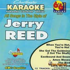 Karaoke: Jerry Reed