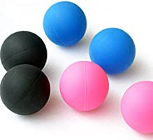 Westeng Pelota Bola Lacrosse Masaje Yoga Roller Ball Massage Punto ...