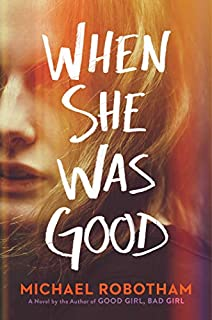 Book Cover: When She Was Good