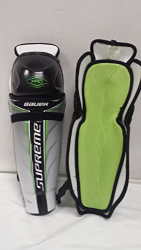 Bauer Supreme Pro Hockey Shin Guard SR-C - Pro Hockey Shin Guard Shopping Results