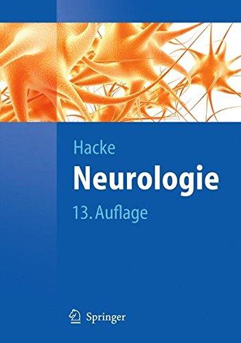 Neurologie  Springer Lehrbuch