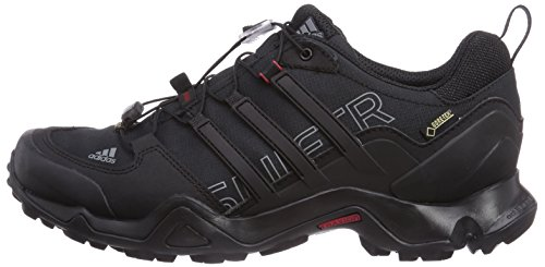 Noir Rouge Homme Pour Gtx Montagne Gris Bottes Adidas R Terrex De Swift xwq18zTPg