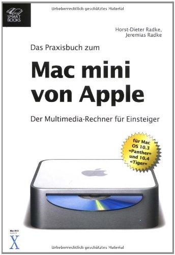Download Mac mini von Apple pdf epub