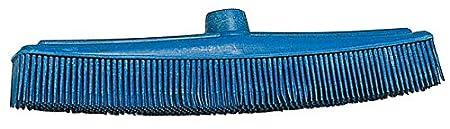 Efalock Professional Gummibesen, blau, 2er Pack, (2x 1 Stück) (2x 1 Stück) 12362