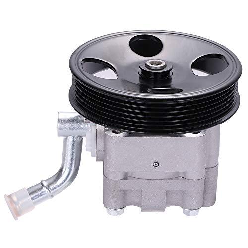 (ECCPP 21-5412 Power Steering Pump Power Assist Pump Fit for 2003-2008 Infiniti FX35 Base Sport Utility 4-Door)