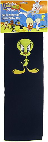 Warner Brothers Looney Tunes Tweety Bird Tri-Folded Golf ...