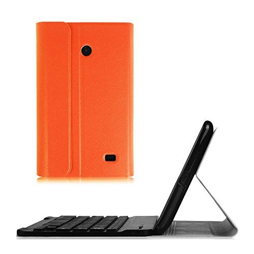 Fintie Pad 7 0 Keyboard Case