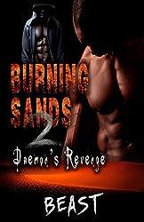 Burning Sands 2: Daemon's Revenge
