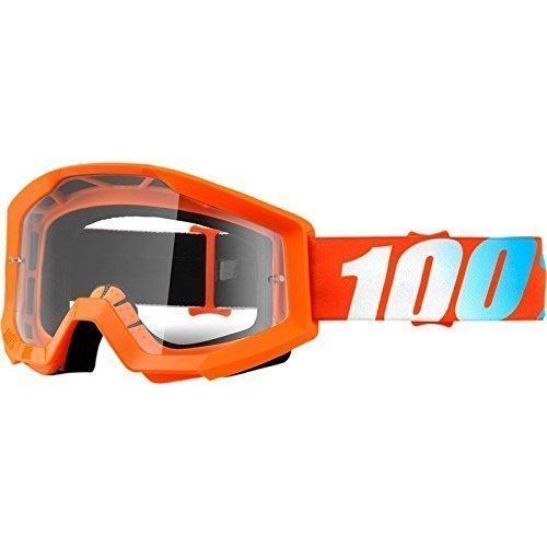 100 Goggles - 9