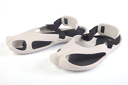 Fortuning's JDS Neue Art und Weise weichen Strandschuhe Sandalen Männer