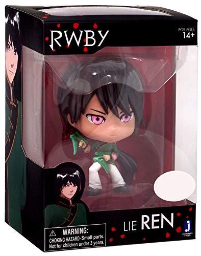 rwby figure - 9
