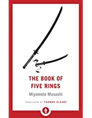 The Book Of Five Rings (Pocket Library)