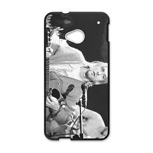 Kurt Cobain Phone Case for HTC One M7