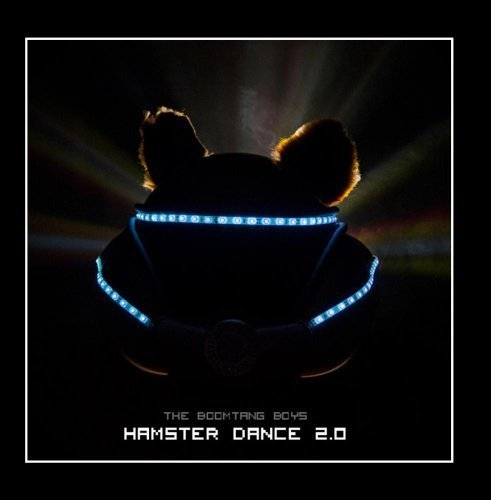 Hamster Dance 2.0 by The Boomtang Boys (Boy Hamsters)