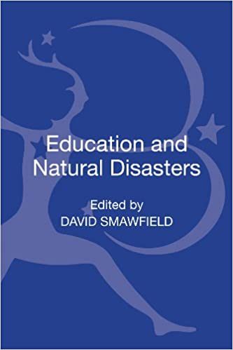 Education and Natural Disasters (Education as a Humanitarian