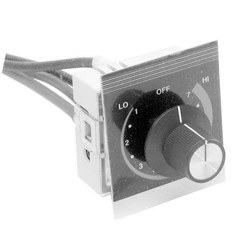 - Hatco R02.19.017.00 Infinite Heat Switch 208V/13A W/Hex Locknut For Hatco Warmer Grah Grbw 421197