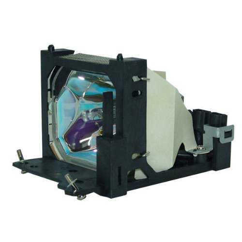 FI Lamps Compatible MVP-3530 Projector Lamp With Housing for Hitachi Projectors