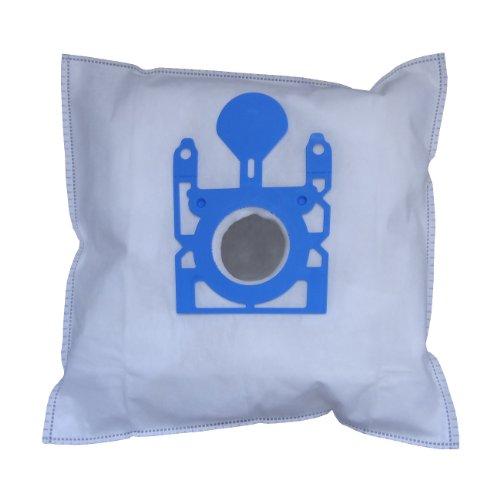 De 10 sacs filtrants pour aspirateurs bosch bSGL 51338 free'e pRO parquet avec compressor technology