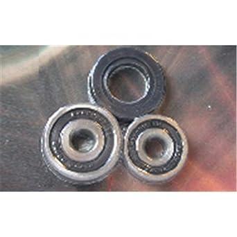 Kit rodamientos de rueda delantera para Kawasaki KX60 1990 - 01 - Pivot Works 776044: Amazon.es: Juguetes y juegos