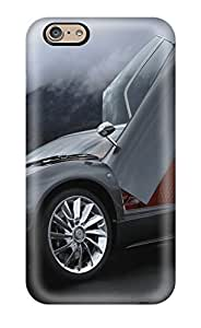 Chentry Fashion Protective Vehicles Car Case Cover For Iphone 6 by lolosakes